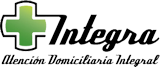 MD Integra logo
